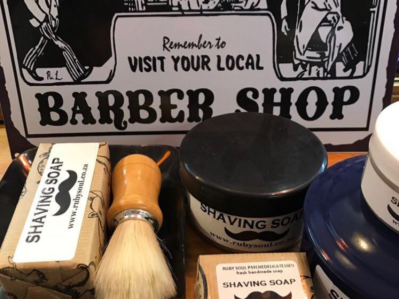 Male Grooming Wholesale
