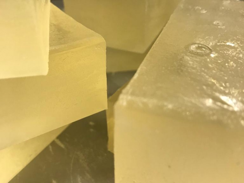 Handmade Soap Unscented