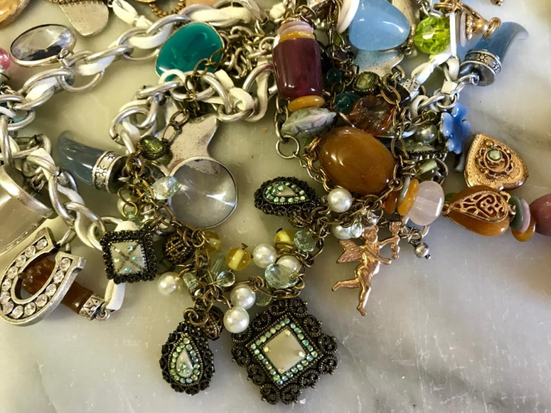 Costume Jewelry Wholesale